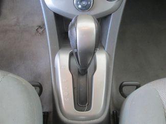 2012 Chevrolet Sonic LT Gardena, California 7