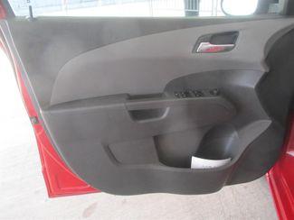 2012 Chevrolet Sonic LT Gardena, California 9