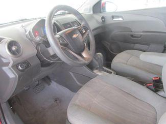 2012 Chevrolet Sonic LT Gardena, California 4