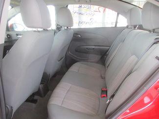 2012 Chevrolet Sonic LT Gardena, California 10