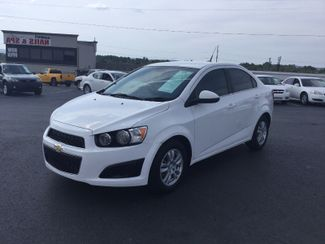 2012 Chevrolet Sonic LT | Hot Springs, AR | Central Auto Sales in Hot Springs AR