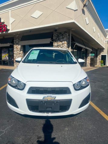 2012 Chevrolet Sonic LT | Hot Springs, AR | Central Auto Sales in Hot Springs, AR