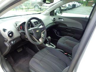 2012 Chevrolet Sonic LT  city TX  Texas Star Motors  in Houston, TX