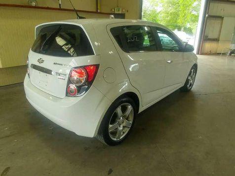 2012 Chevrolet Sonic LTZ | JOPPA, MD | Auto Auction of Baltimore  in JOPPA, MD