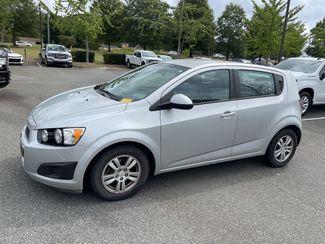 2012 Chevrolet Sonic LS in Kernersville, NC 27284