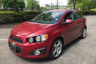 2012 Chevrolet Sonic LTZ in Knoxville, Tennessee 37920