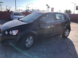 2012 Chevrolet Sonic LT CAR PROS AUTO CENTER (702) 405-9905 Las Vegas, Nevada 5