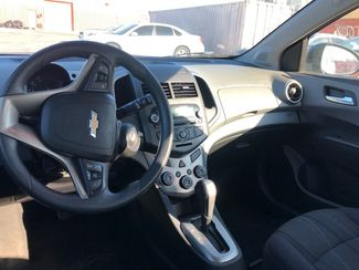 2012 Chevrolet Sonic LT CAR PROS AUTO CENTER (702) 405-9905 Las Vegas, Nevada 7