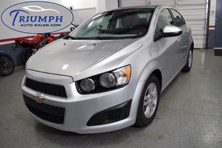 2012 Chevrolet Sonic LT in Memphis, TN 38128