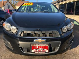 2012 Chevrolet Sonic 2LS  city Wisconsin  Millennium Motor Sales  in , Wisconsin