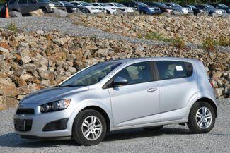 2012 Chevrolet Sonic LS Naugatuck, Connecticut
