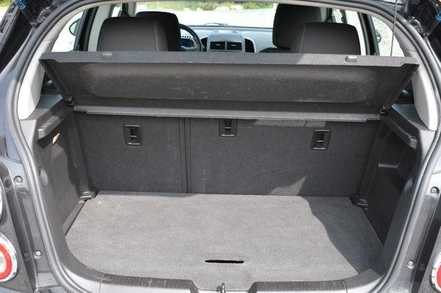 2012 Chevrolet Sonic LT Naugatuck, Connecticut 12