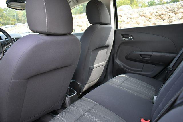 2012 Chevrolet Sonic LT Naugatuck, Connecticut 14