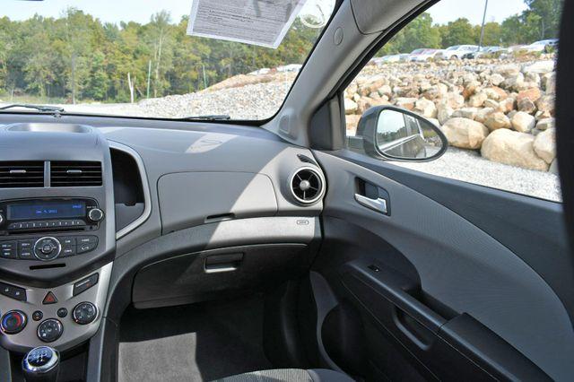 2012 Chevrolet Sonic LT Naugatuck, Connecticut 18