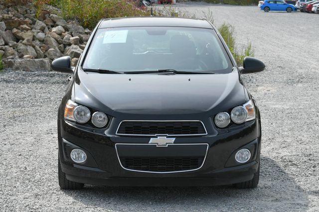 2012 Chevrolet Sonic LT Naugatuck, Connecticut 7