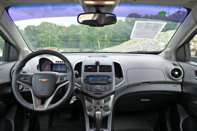 2012 Chevrolet Sonic LT Naugatuck, Connecticut 15