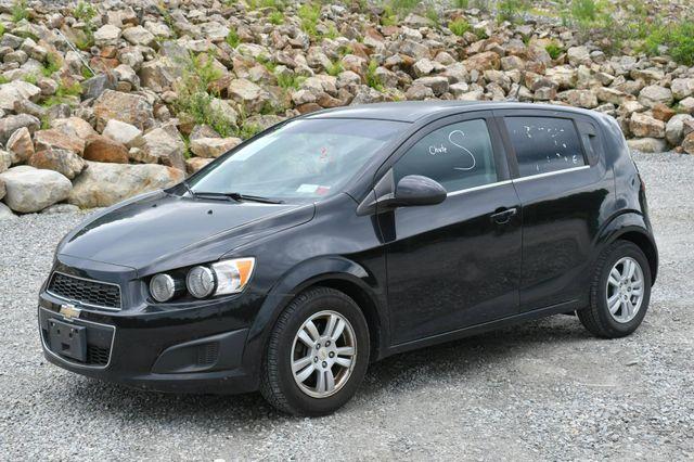 2012 Chevrolet Sonic LT Naugatuck, Connecticut 2