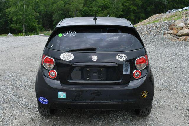 2012 Chevrolet Sonic LT Naugatuck, Connecticut 5