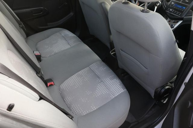 2012 Chevrolet Sonic LS Santa Clarita, CA 16
