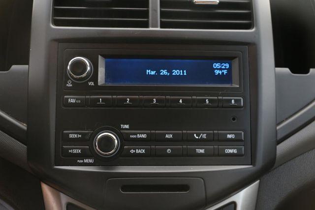 2012 Chevrolet Sonic LS Santa Clarita, CA 19