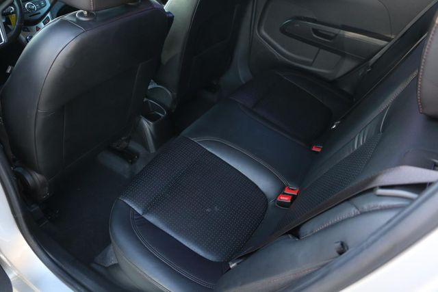 2012 Chevrolet Sonic LTZ Santa Clarita, CA 15