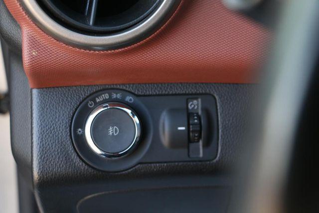 2012 Chevrolet Sonic LTZ Santa Clarita, CA 23