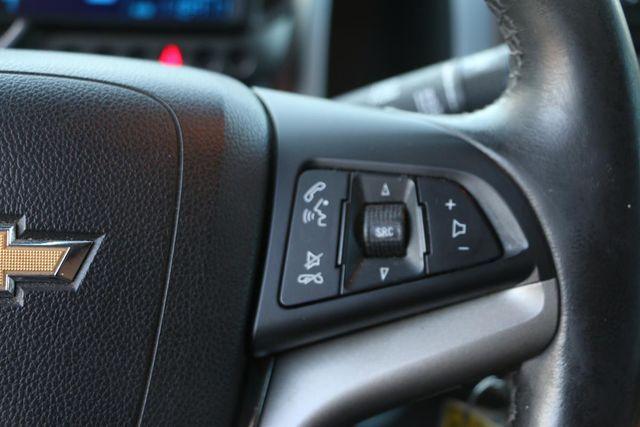 2012 Chevrolet Sonic LTZ Santa Clarita, CA 25