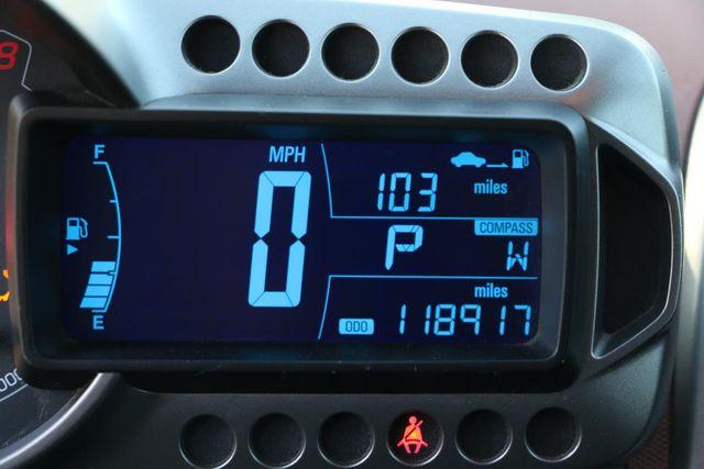 2012 Chevrolet Sonic LTZ Santa Clarita, CA 20