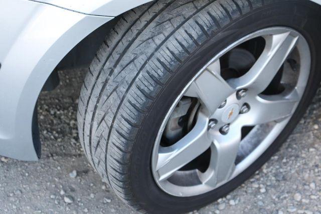 2012 Chevrolet Sonic LTZ Santa Clarita, CA 31