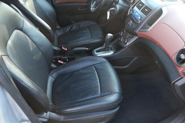 2012 Chevrolet Sonic LTZ Santa Clarita, CA 14
