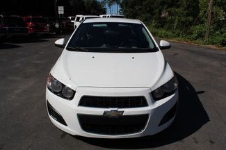 2012 Chevrolet Sonic LS  city PA  Carmix Auto Sales  in Shavertown, PA