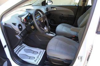 2012 Chevrolet Sonic LS  city PA  Carmix Auto Sales  in Shavertown, PA