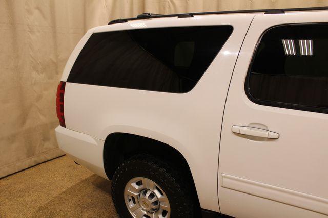 2012 Chevrolet Suburban 3/4 ton 4x4 LS in Roscoe, IL 61073