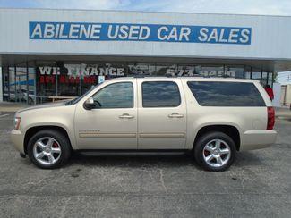2012 Chevrolet Suburban in Abilene, TX