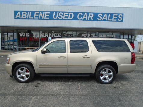 2012 Chevrolet Suburban LT in Abilene, TX