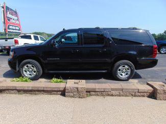2012 Chevrolet Suburban LT Alexandria, Minnesota 31