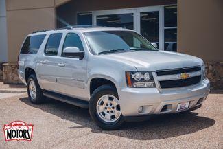 2012 Chevrolet Suburban LT 4x4 in Arlington, Texas 76013