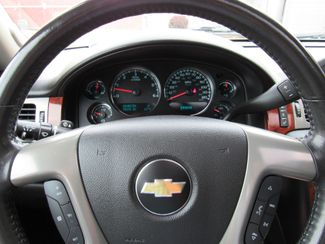 2012 Chevrolet Suburban LT 1500 4X4 Bend, Oregon 12