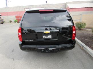 2012 Chevrolet Suburban LT 1500 4X4 Bend, Oregon 2