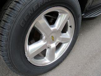 2012 Chevrolet Suburban LT 1500 4X4 Bend, Oregon 21