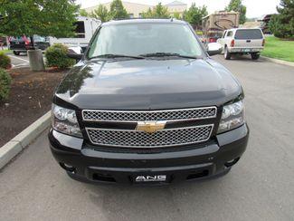 2012 Chevrolet Suburban LT 1500 4X4 Bend, Oregon 4