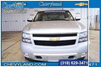 2012 Chevrolet Suburban LT in Bossier City, LA 71112