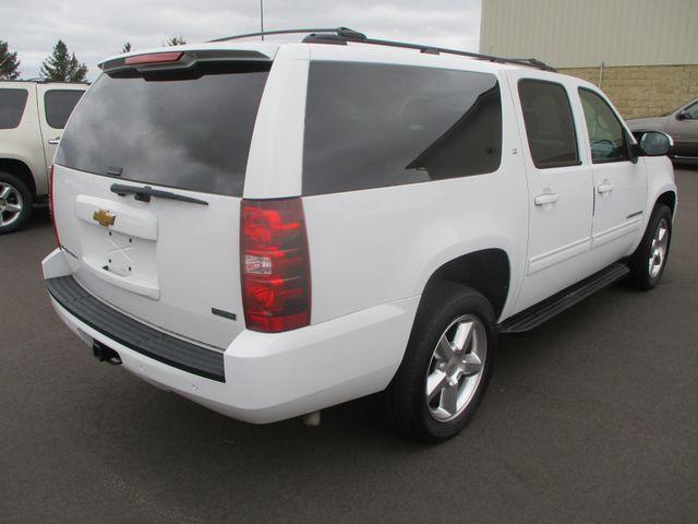 2012 Chevrolet Suburban LT Farmington, MN 1