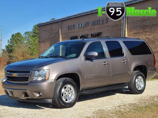 2012 Chevrolet Suburban LT in Hope Mills, NC 28348