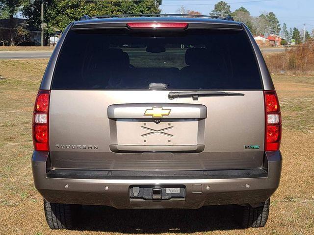 2012 Chevrolet Suburban LT in Hope Mills, NC 28348