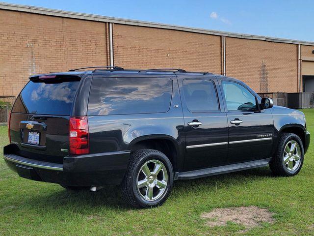 2012 Chevrolet Suburban LTZ in Hope Mills, NC 28348