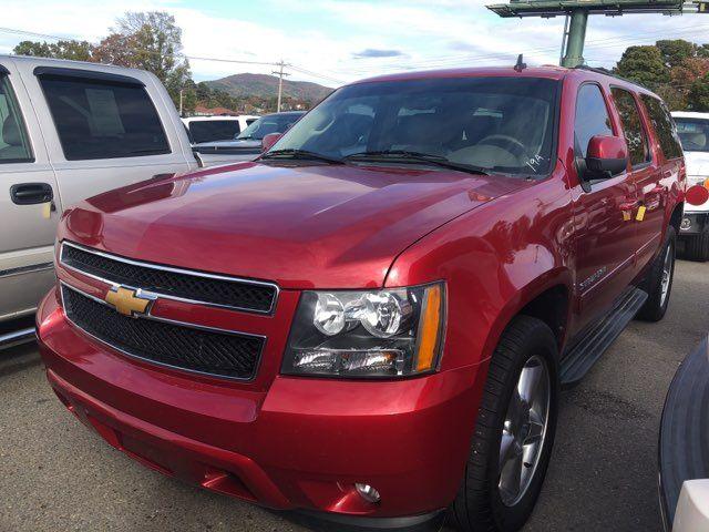 2012 Chevrolet Suburban LT - John Gibson Auto Sales Hot Springs in Hot Springs Arkansas