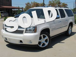 2012 Chevrolet Suburban LTZ | Houston, TX | American Auto Centers in Houston TX