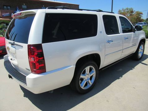 2012 Chevrolet Suburban LTZ | Houston, TX | American Auto Centers in Houston, TX