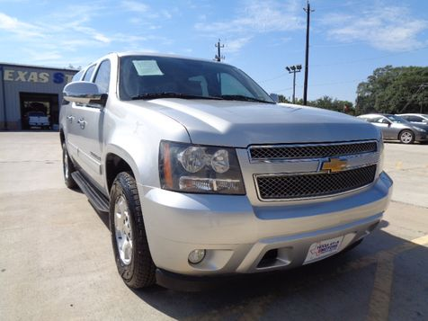 2012 Chevrolet Suburban LT in Houston